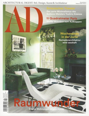 AD Architektur Digest