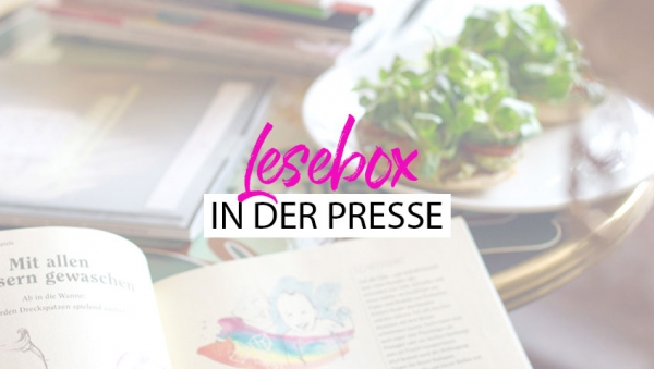 Lesebox in der Presse